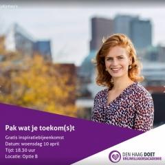PEP-Den-Haag